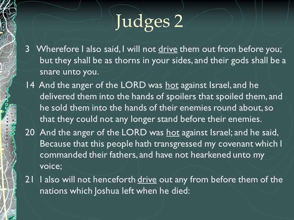 Judges 2