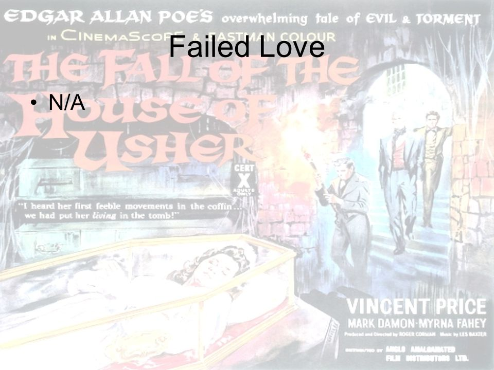 Failed Love N/A