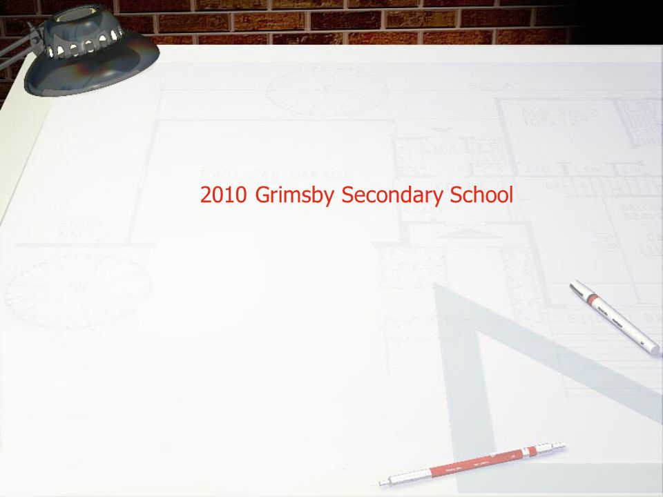 2010 Grimsby Secondary School