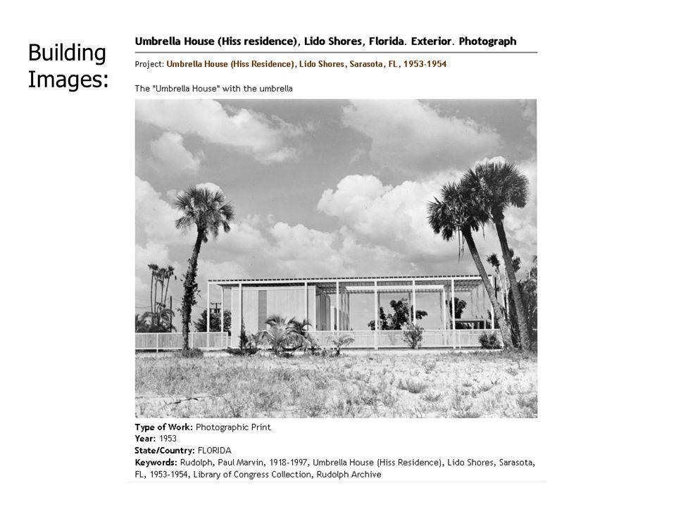 Building Images: