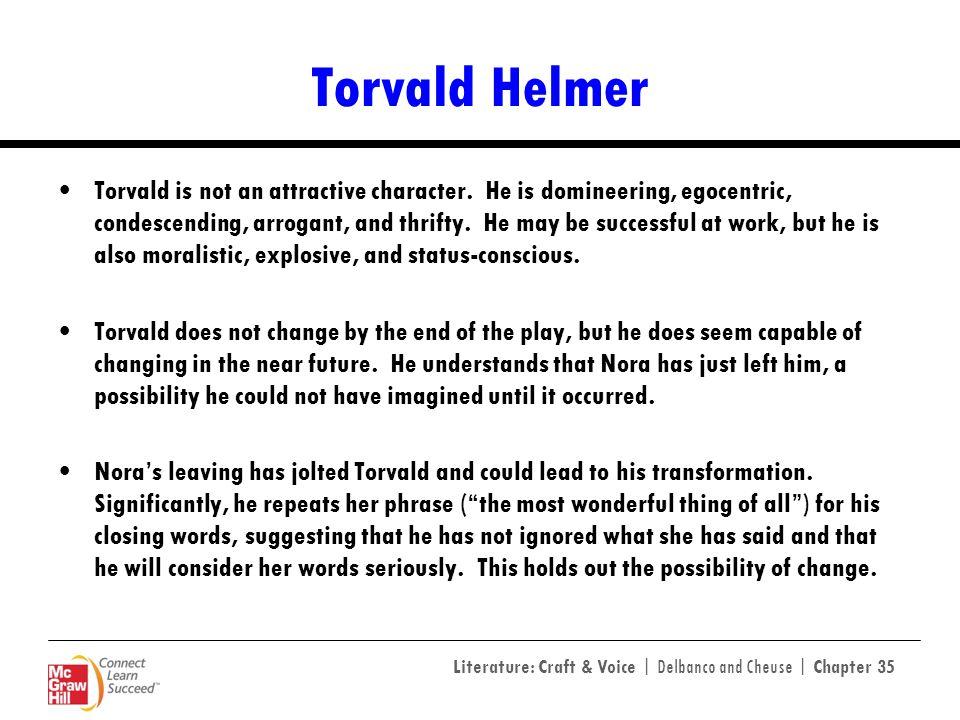Torvald Helmer
