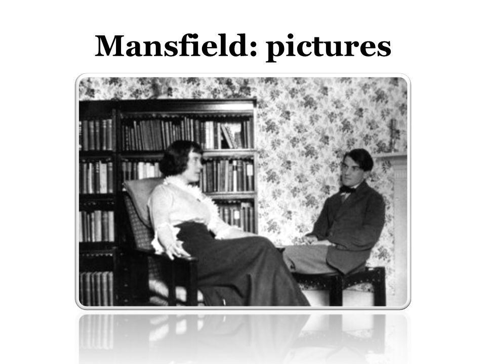Mansfield: pictures