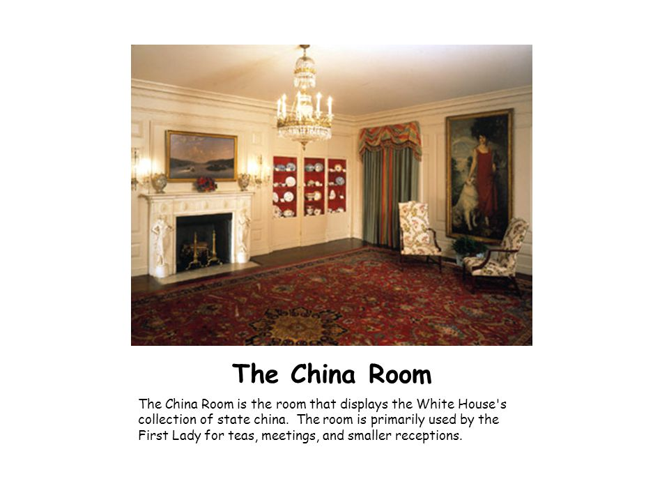 The China Room