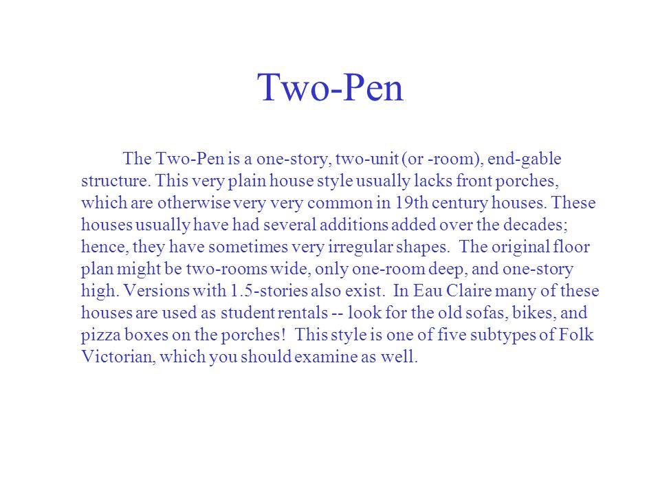 Two-Pen