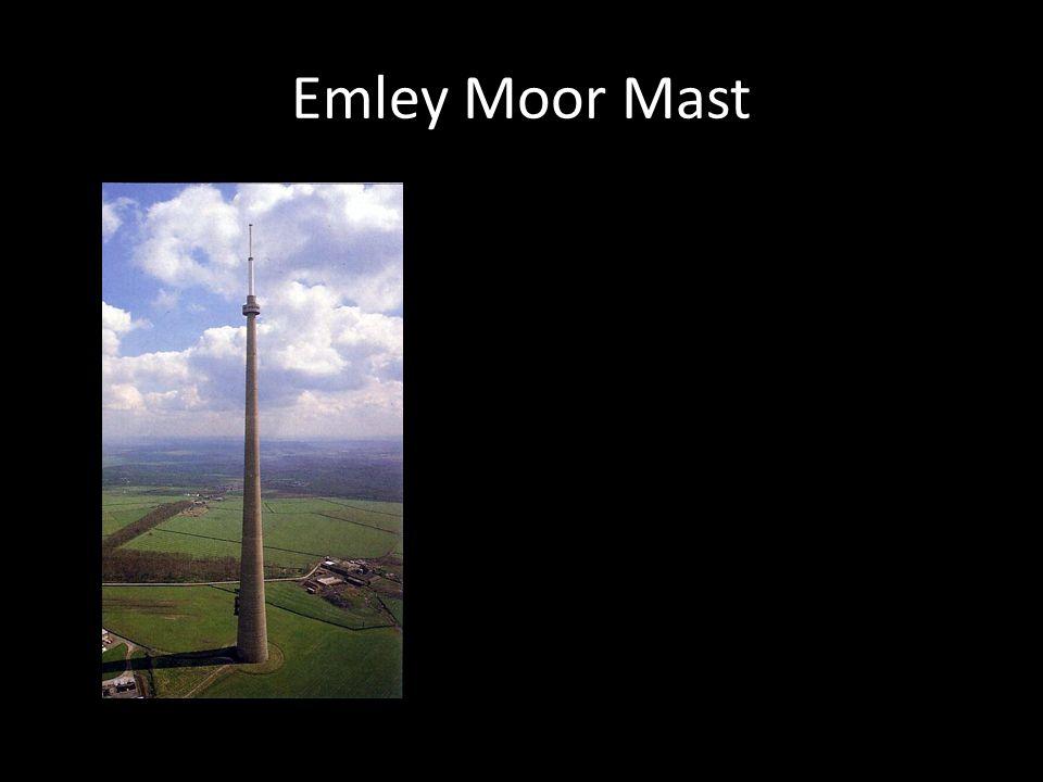 Emley Moor Mast