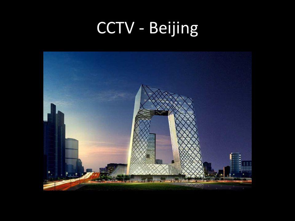 CCTV - Beijing