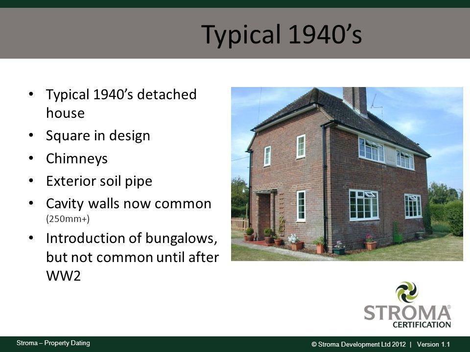 Assessing The Age of Dwellings - ppt video online download