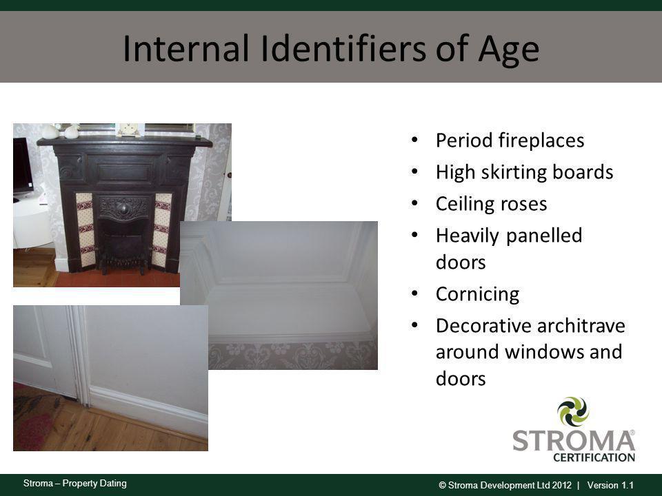 Internal Identifiers of Age