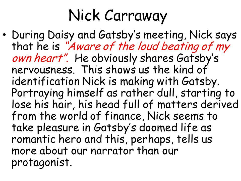 Nick Carraway
