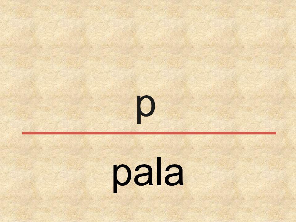 p pala
