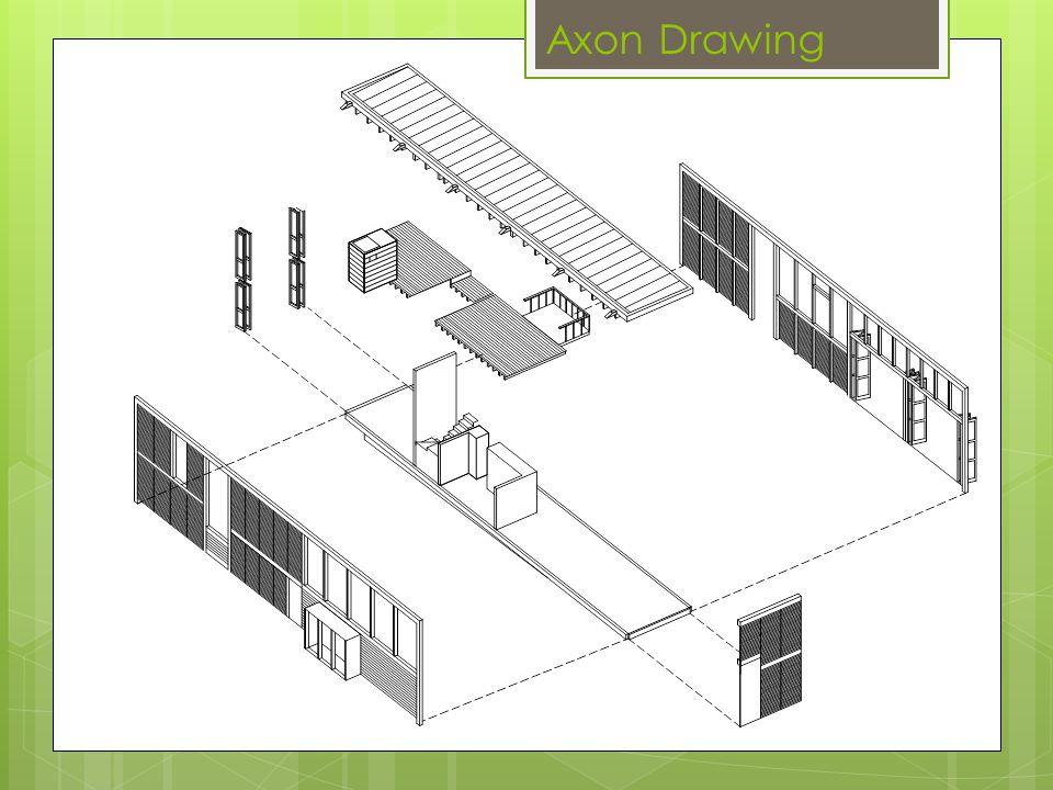 Axon Drawing