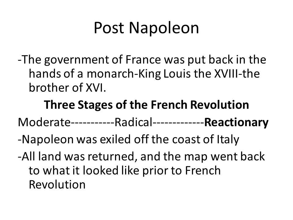 Post Napoleon