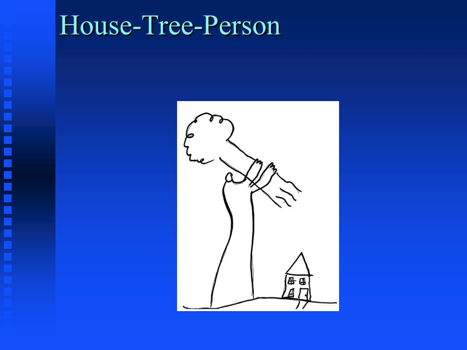 House-Tree-Person