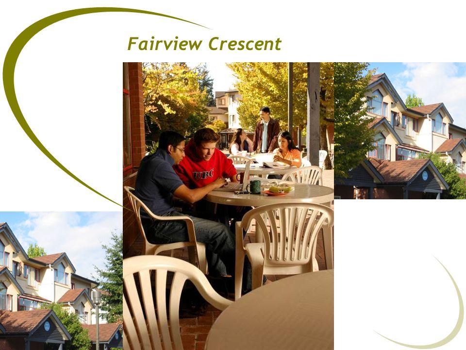 Fairview Crescent