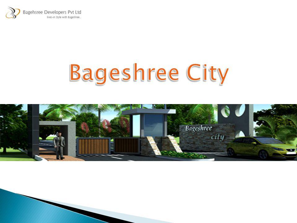 Bageshree City