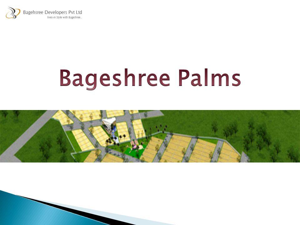Bageshree Palms