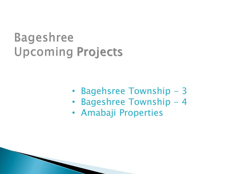 Bageshree Upcoming Projects