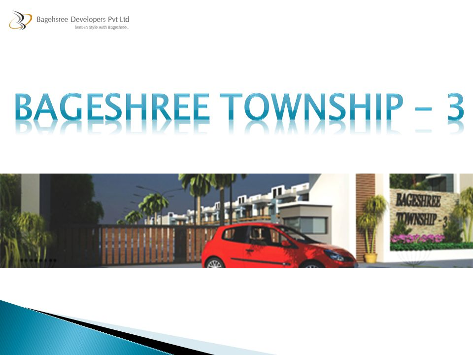 BageshrEe township - 3