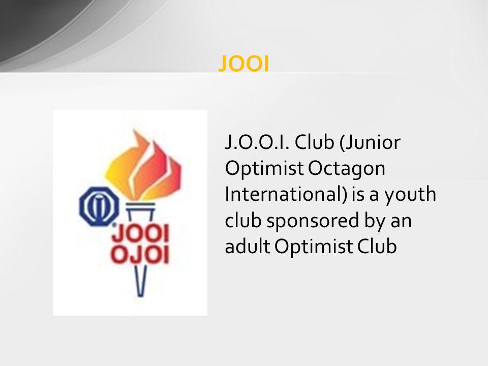 JOOI J.O.O.I.