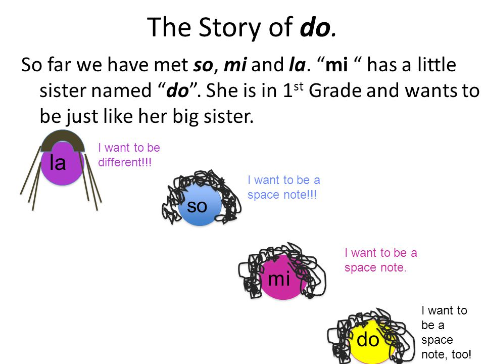 The Story of do.