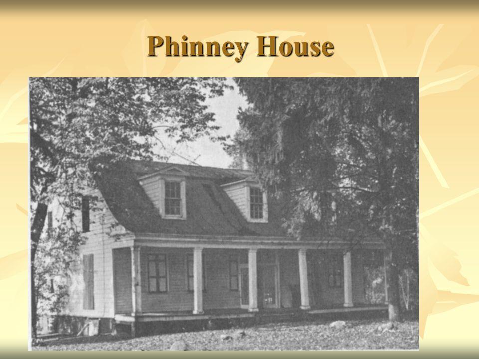 Phinney House