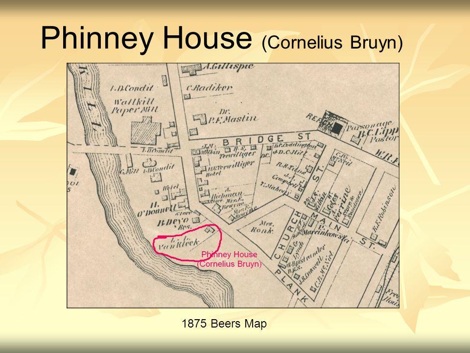 Phinney House (Cornelius Bruyn)