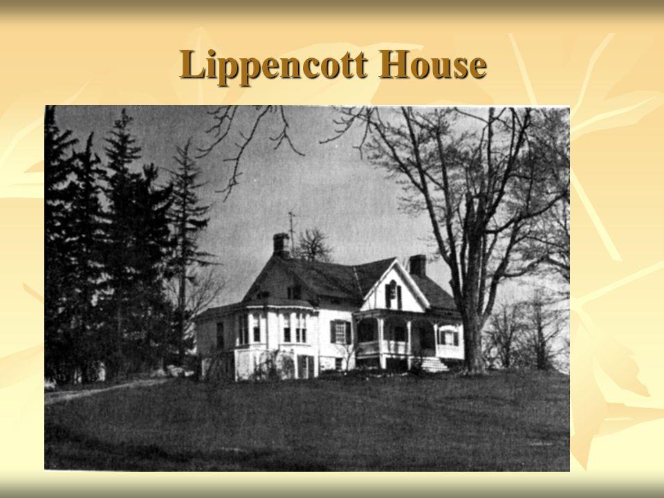 Lippencott House