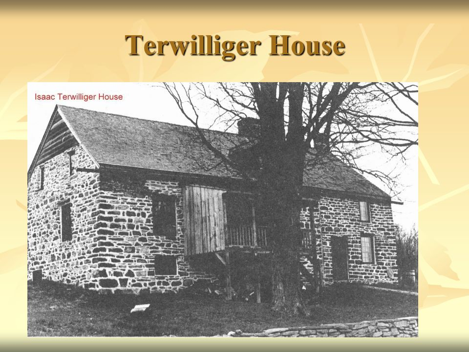 Terwilliger House