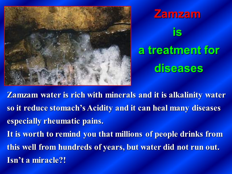 a treatment for diseases