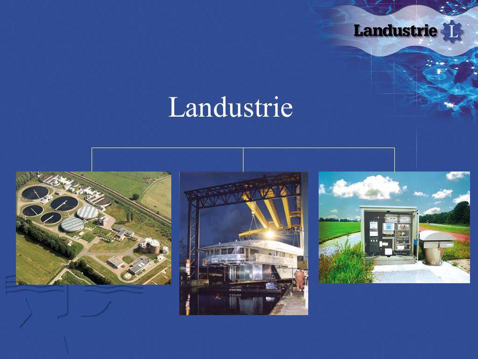 Landustrie