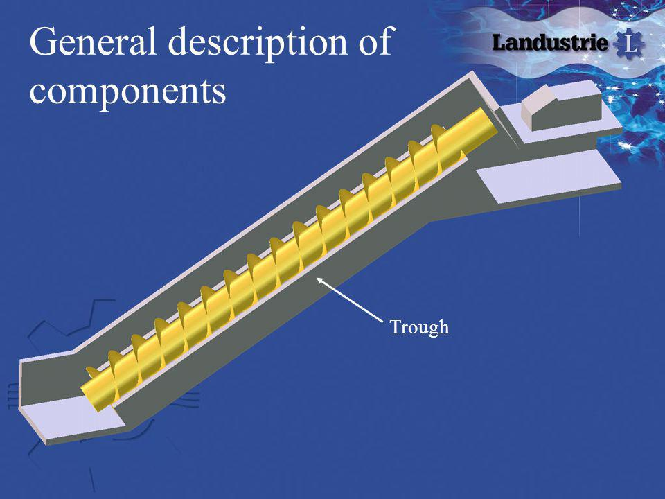 General description of components