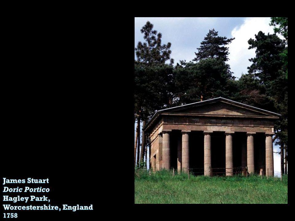 Hagley Park, Worcestershire, England