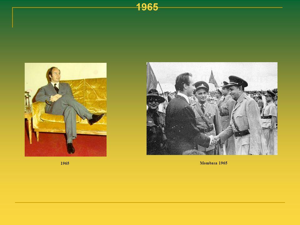 1965 1965 Mombasa 1965