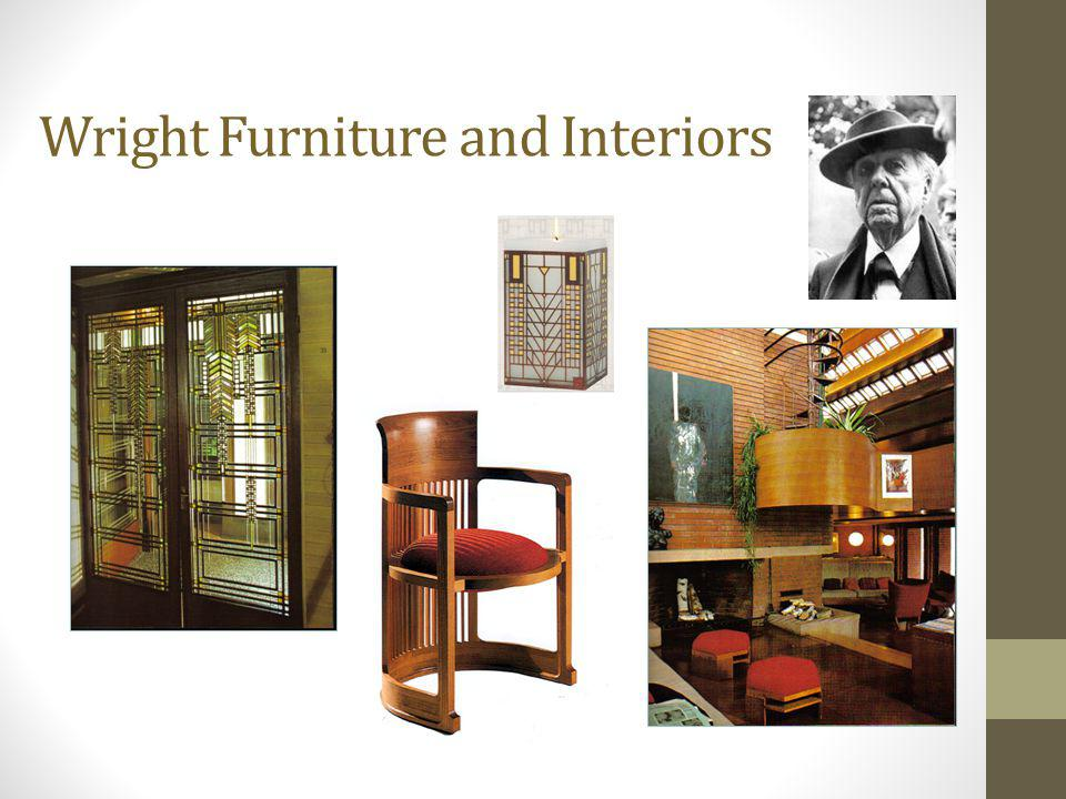 Wright Furniture and Interiors