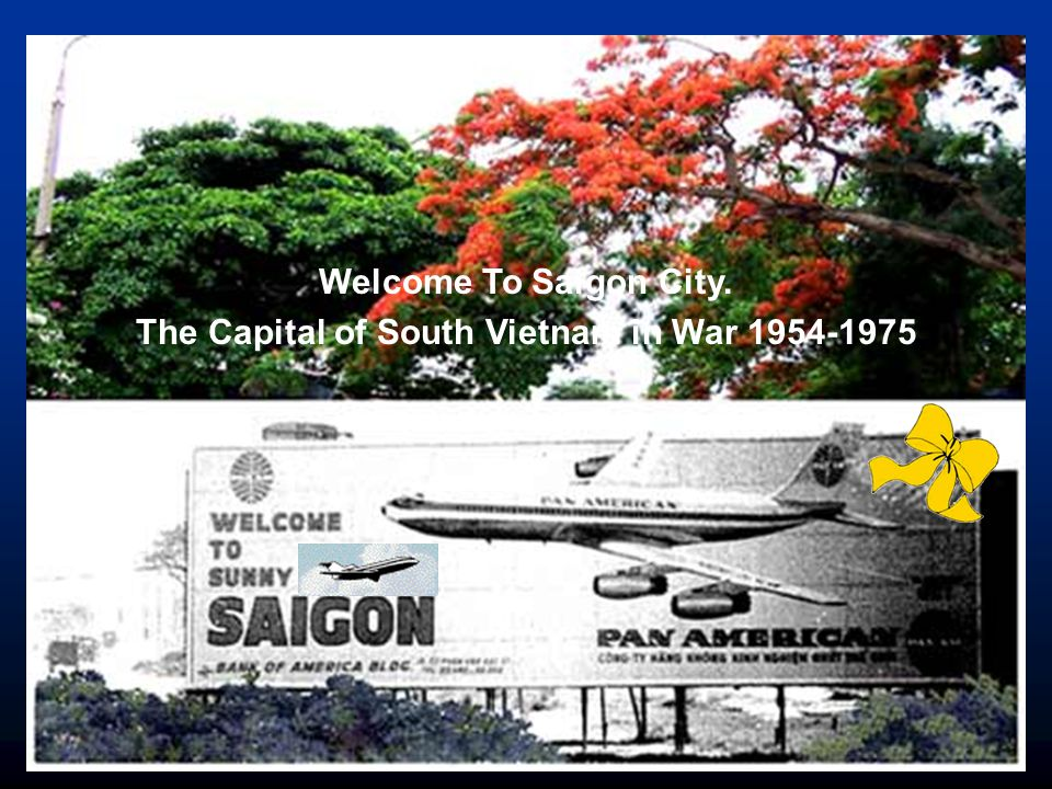 The Capital of South Vietnam in War 1954-1975