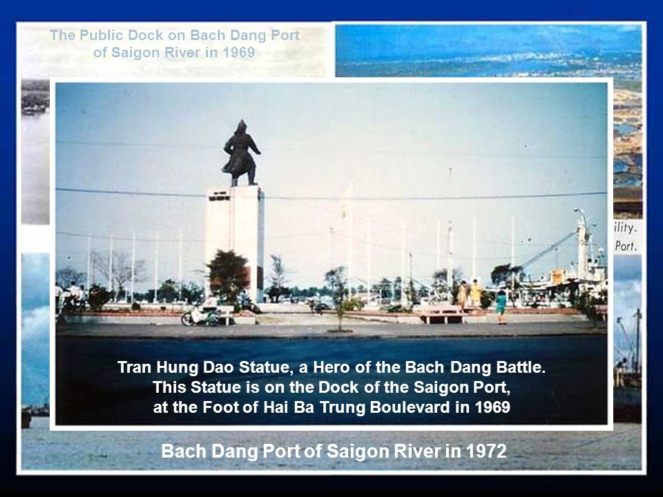 LCU & PBR Going Up to Patrol on The Saigon River in 1969