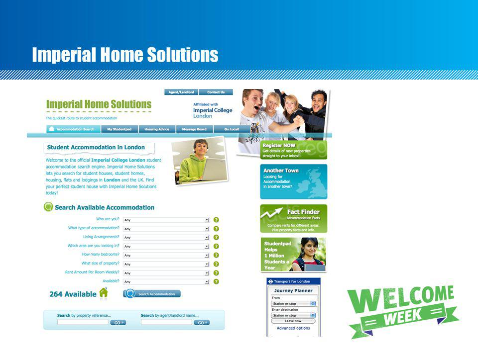 Imperial Home Solutions