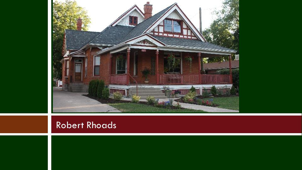 Robert Rhoads