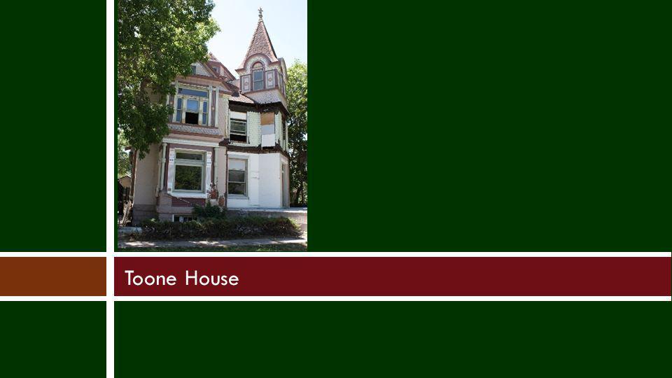 Toone House