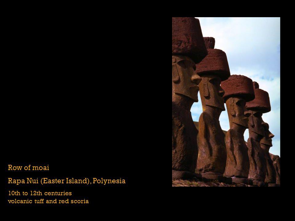 Rapa Nui (Easter Island), Polynesia