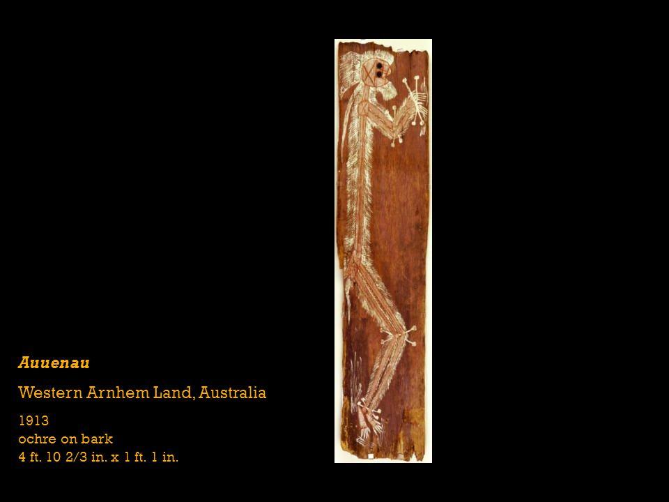 Western Arnhem Land, Australia