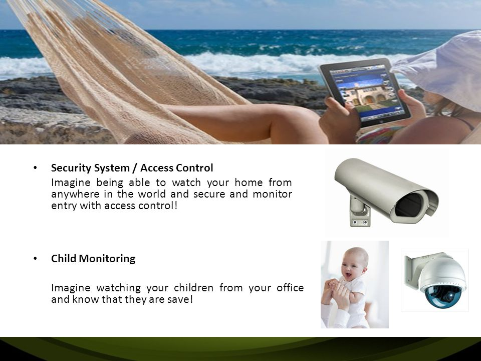 Security System / Access Control