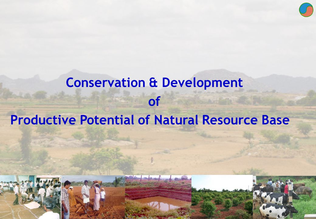 Conservation & Development