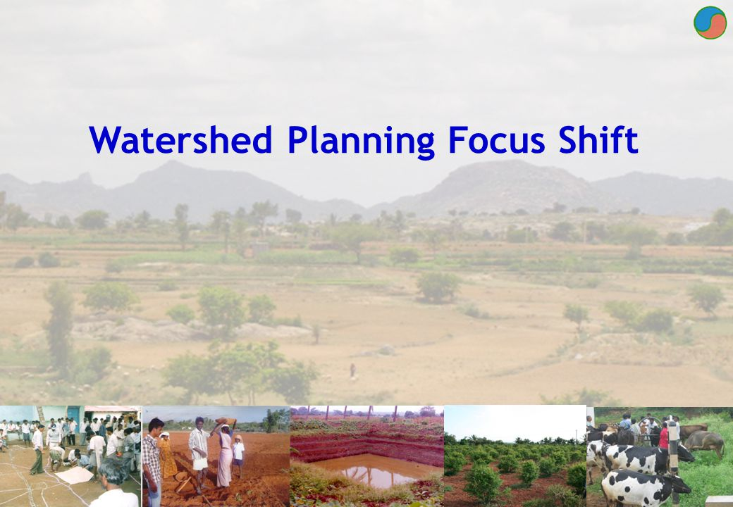 Watershed Planning Focus Shift