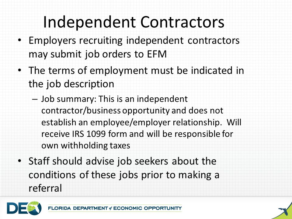 Contractor Job Description This Free Contractor Job Description