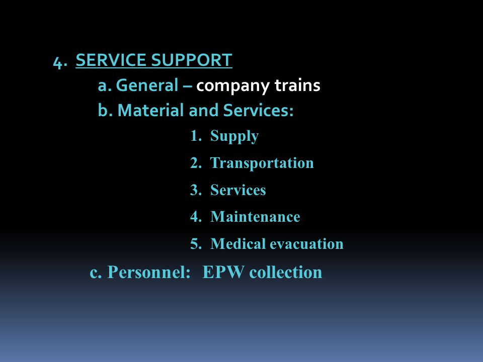 c. Personnel: EPW collection