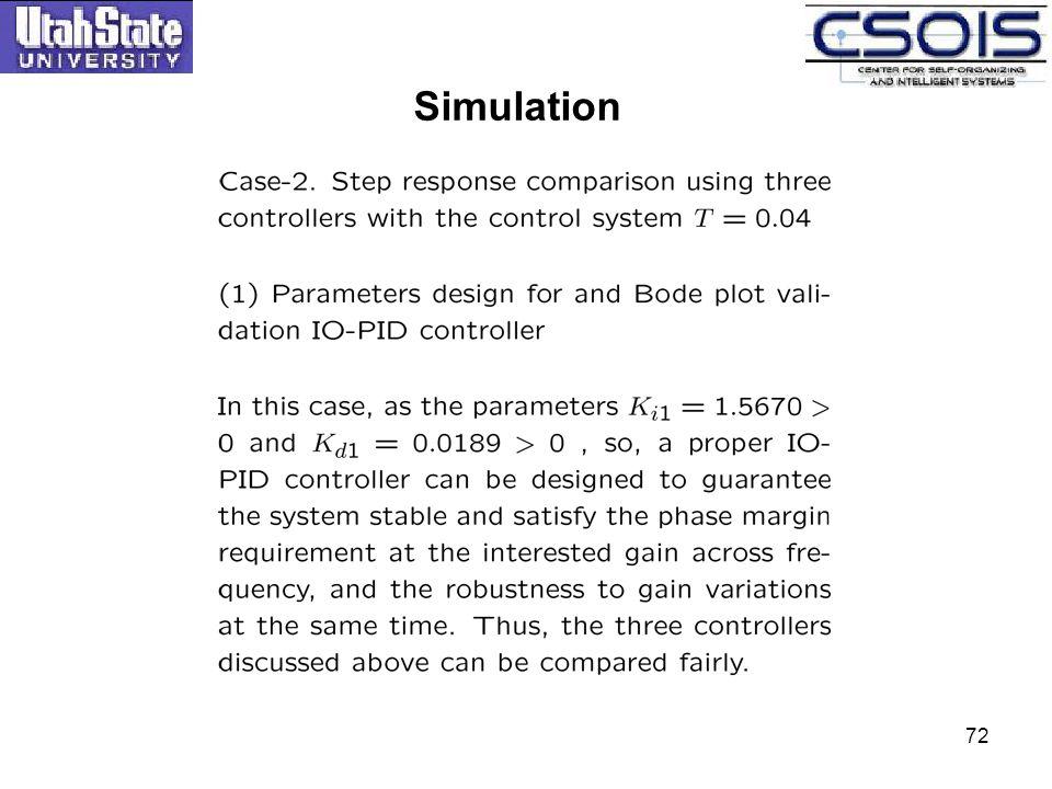 Simulation 72