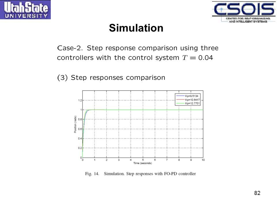 Simulation 82