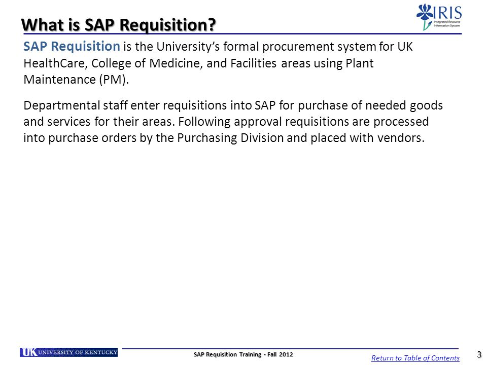 Sap Requisitions Requisitioner Mm_Req_ Ppt Download
