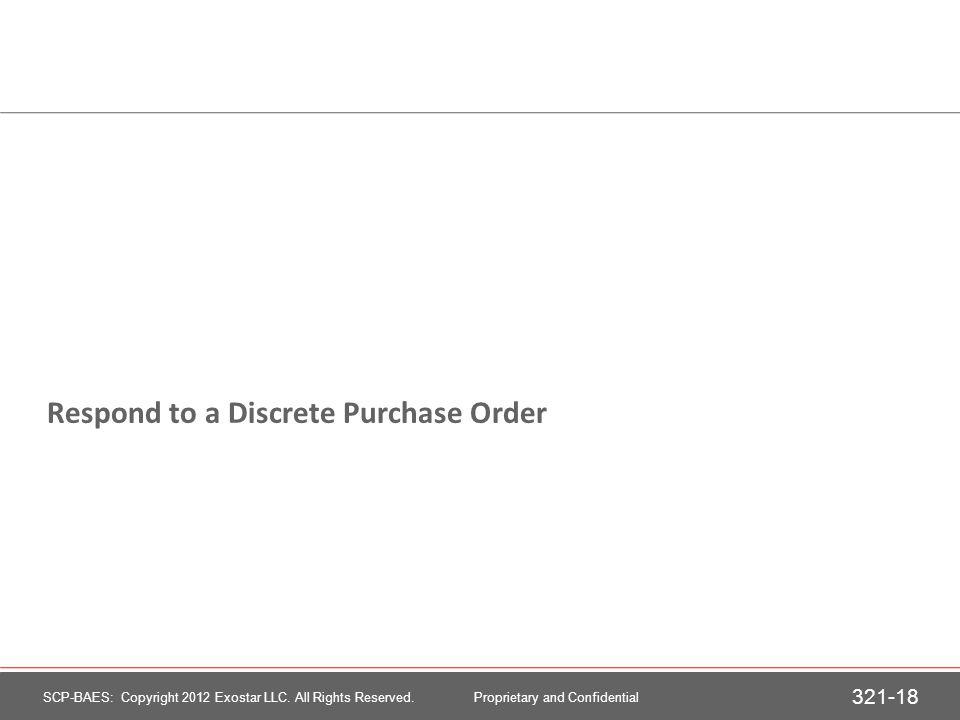Accept an Order Schedule Line
